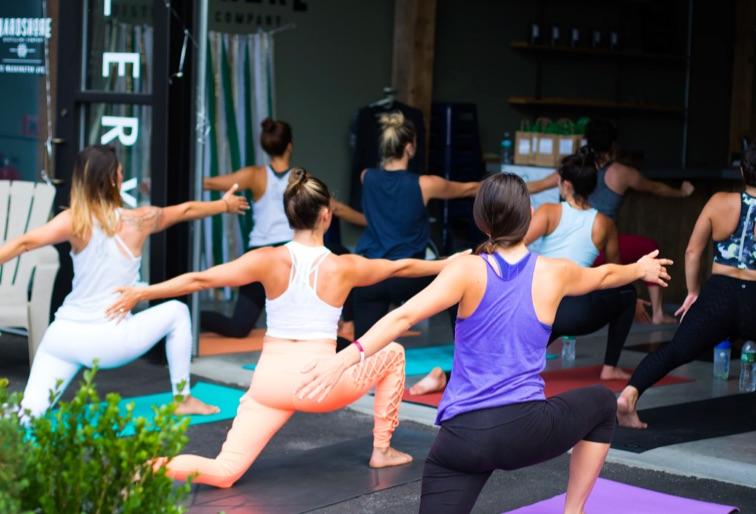 Art Yoga Instruction